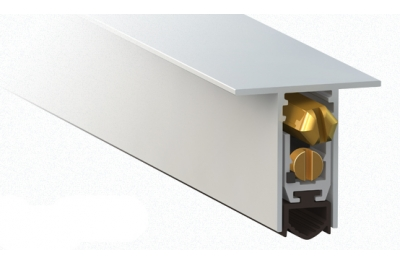 Draft Excluder for Doors Comaglio 1830 Pressure Series Various Sizes