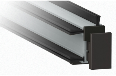 Draft Excluder for Blind Comaglio 1151 Comax Series Various Sizes and Colours
