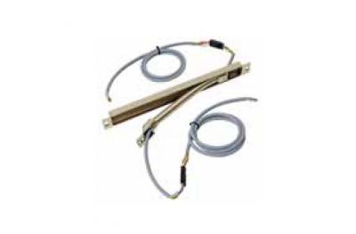 Door Loop With Cables and Plug-in Connectors 08601 Profilo Series Opera