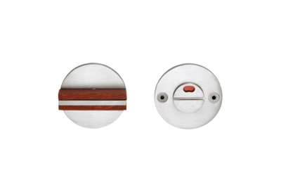 pba 2001.YOD.CH Indicator Bolts in Wood and Stainless Steel