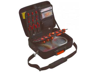 PC100E Plano Professional tool storage case Procase Line