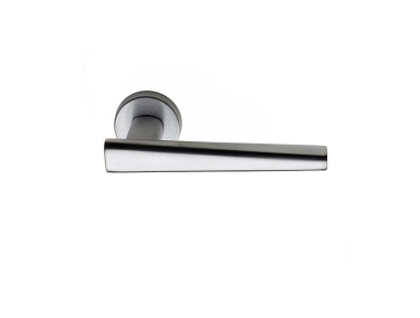 Portofino Handle on Round Rose Brass Pfs Pasini i-Design