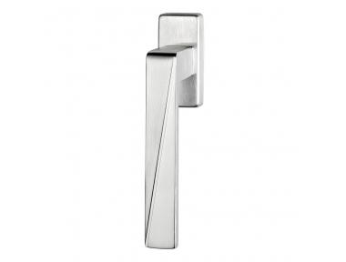 Prisma Series Fashion forme Dry Keep Window Handle Frosio Bortolo With Particular Cut