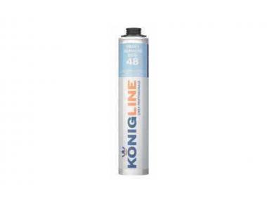 Konigline Profi Schaum Eco 48 Foam for Mounting Doors