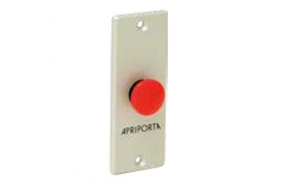 Door Release Push Button 55017 Profilo Series Opera