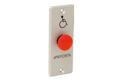 Handicap Door Release Push Button 55017D Profilo Series Opera