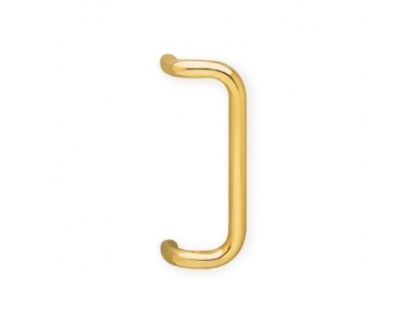 PVD-207 pba Pull Handle in stainless steel PVD treatment