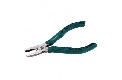 PZ-58 Multifunction Plier For Unscrewing Extracting Screws Bolts Rivets Ruined Too Pettiti Giuseppe