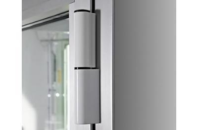 Reklò Innovative Door Closing Hinge by Savio