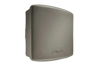 Universal Radio Receiver RTS Somfy for Gates and Garage Doors