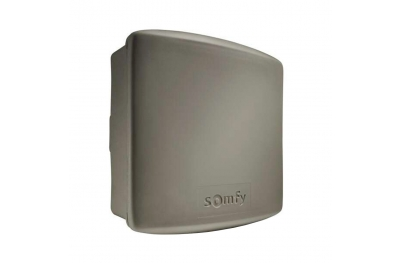 Somfy Universal RTS Radio Receiver Remote Control for Outdoor Lighting