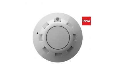 RM2 RWA Smoke Detector For RWA Central Units For Smoke Heat Ventilation Applications Systems Topp