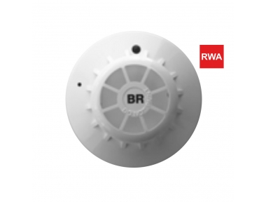 TM2 RWA Rise Thermal Detector For RWA Central Units For Smoke Heat Ventilation Applications Systems Topp