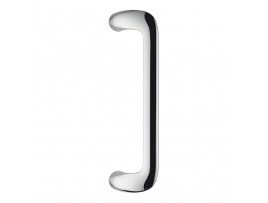 Elle Pull Handle for Door Ideal for Minimalist Interior Design Made in Italy by Colombo Design