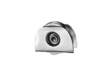 Plates in Gola wheel V Tir Savio 2 Bearings for Sliding Gates