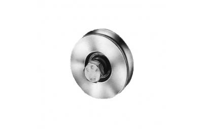 Gola wheel U Tir Savio 1 Bearing for Sliding Gates