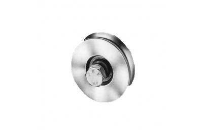 Gola wheel V Tir Savio 1 Bearing for Sliding Gates