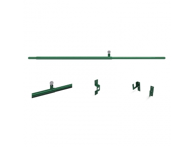 Giroblok Cifall Anti-Burglary Bar Extensible for Security Shutters of Doors and Windows