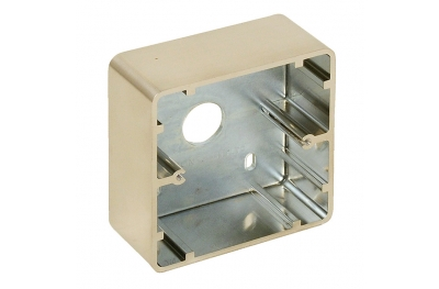 Box for Flush Mount Electromagnet for Fire Doors 01780 Opera