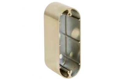 Surfae Mounting Box for Euro Profule Cylinder 05540 Profilo Series Opera