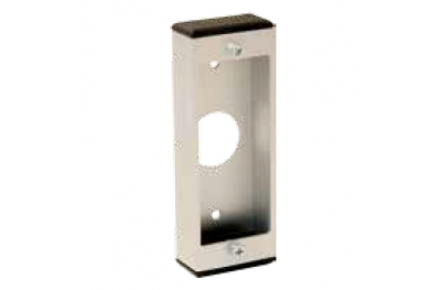 Box for Indicator Lamp System for Surface Fixing 05501 Serie Profilo Opera