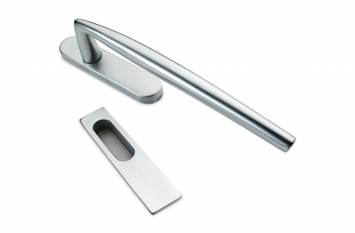 Simon Pull Handle series for Lift and Slide  Doors Sicma Smart Line