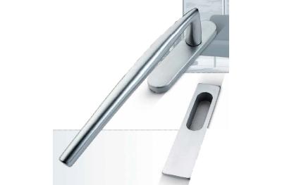 Simon Pull Handle series for Lift and Slide  Doors Sicma Smart Line