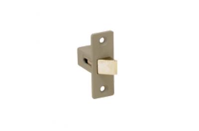 Latch Lock in Steel for Electric Strikes Omnia Series Opera 08710