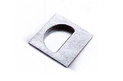 Sicma Nicchia Crescent Square Hole for Sliding Kit