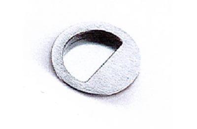 Sicma Nicchia Round Crescent Hole Sliding Kit