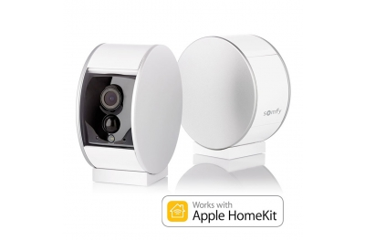 Somfy Protect Indoor Camera Indoor Security Camera