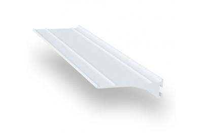 Spazzofix Alu Profile for Hard White Toothbrush Air Stop PosaClima Renova