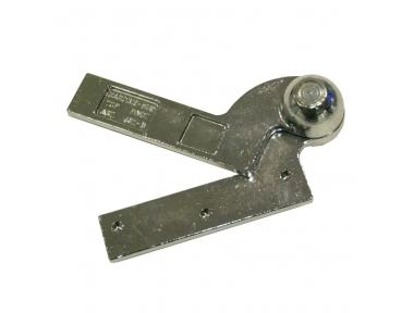 Speedy 30200 Suspended Upper Crank for Floor Swing Door Closer SpeedyByCasma