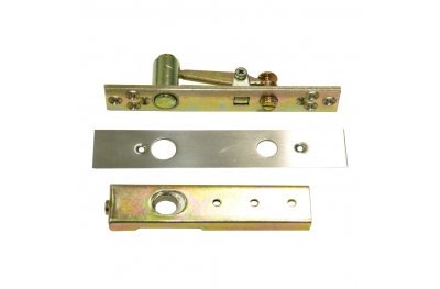 Speedy 32400 Brushed Stainless Steel Upper Crank for Floor Swing Door Closer SpeedyByCasma