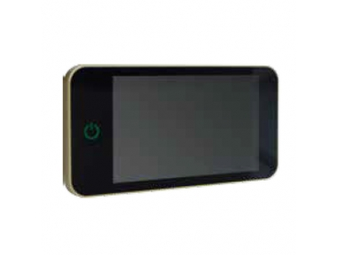 """Digital Door Viewer With 4,0"""" LCD Monitor 57701 Access Series Opera"""