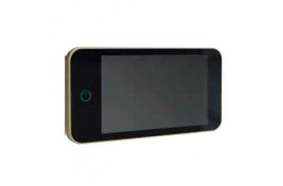 "Digital Door Viewer With 4,0"" LCD Monitor 57701 Access Series Opera"