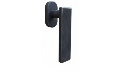 Stockholm Galbusera Dry Keep Window Handle Wrought Iron