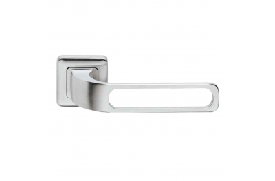 SUN 2 Qbe Collection Handle on Rose With Hole of Minimal Design Mariani Becchetti