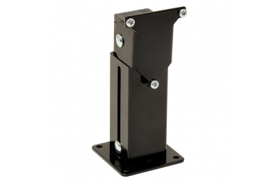 140 mm Telescopic Wall or Floor Mounting Support for Electromagnet 01740 Opera