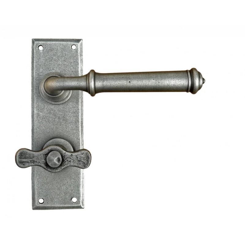 Door Handles With Plate Shop Online Galbusera Tallin Windowo