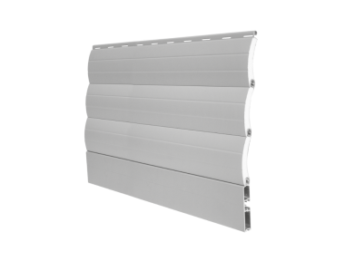 Marinella TipTap Shutter in Insulated Aluminum 14x55mm