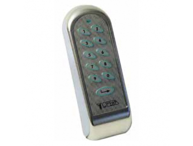 Code Keypad for Access Control 55612 Access Series Opera
