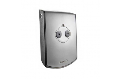 Universal Wall Control RTS Somfy for Domotic Motors