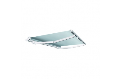 Folding Arm Awning Tempotest Parà with Aluminum Structure