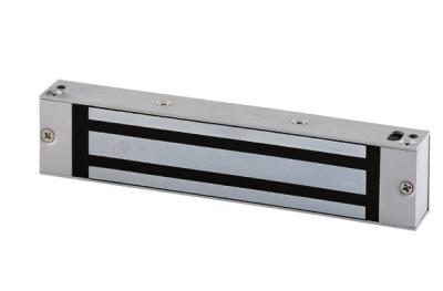 V1SR 180Kg Mini Surface Mount Electromagnetic Lock 12/24V DC + Monitored CDVI