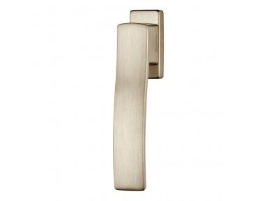 Vanessa Series Fashion forme Dry Keep Window Handle Frosio Bortolo for Architecture