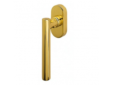 Vienna Handle for Window DK Movement in Classic Style Bal Becchetti