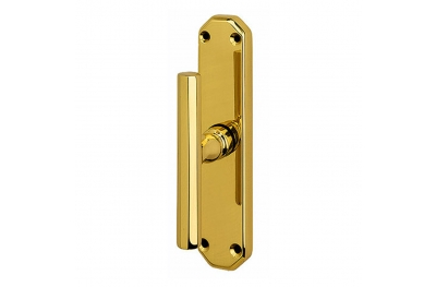 Vienna Handle for Window in Classic Style Bal Becchetti