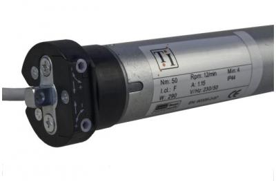 Tubular Motor for Shutter 30Nm 60kg