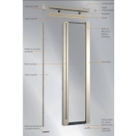 Mosquito Net Bettio Stage 1 Knocker Side Scrolling Without Barriers